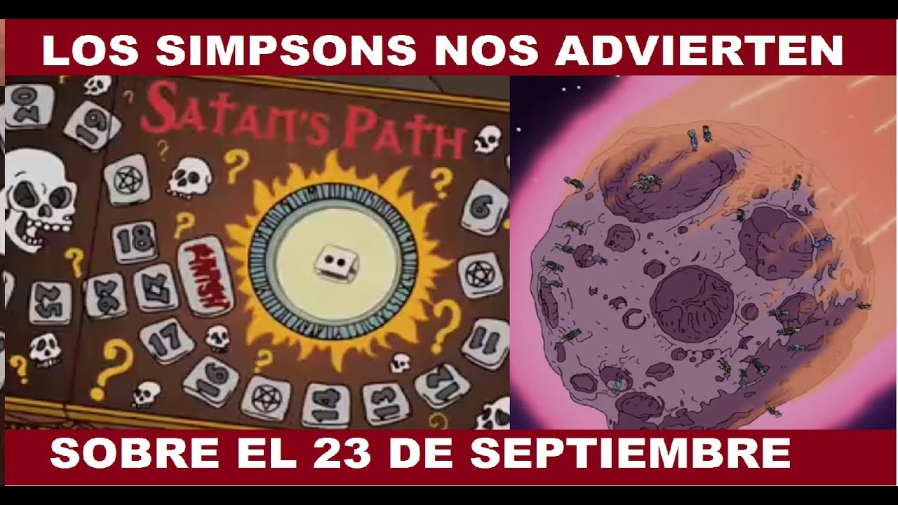 los-simpsons-nos-advierten-sobre-el-23-de-septiembre-y-el-cern-2017
