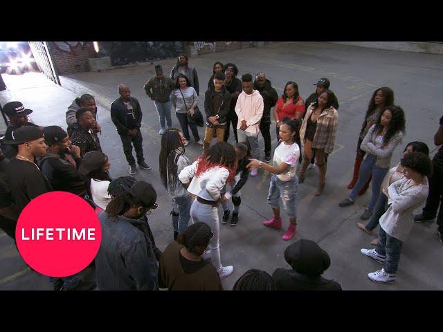 The Rap Game: Team Rap Battles feat. Season 3 Rappers (Season 4, Episode 10)   Lifetime