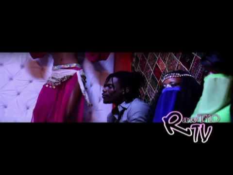 "DJ LIQUID - ""PARTY HARD"" Music Video (RawTiD TV)"