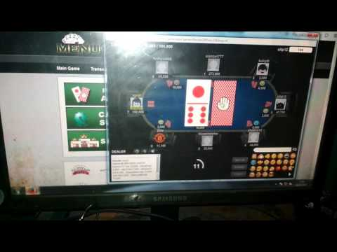 CARA MENANG GAME ONLINE (domino99)