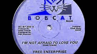 Play I'm Not Afraid To Love You