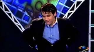 SABADOS FELICES -POLILLA - HUMORISTA