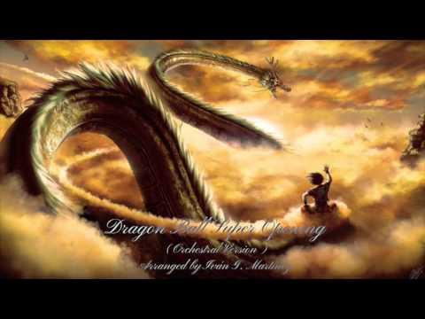Dragon Ball Super Opening - Chozetsu Dynamic - Orchestral Version