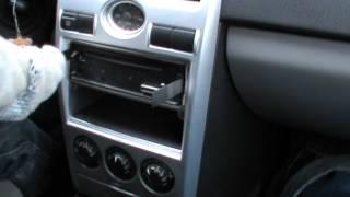 Как достать магнитолу без ключей(, 2014-10-03T04:44:15.000Z)