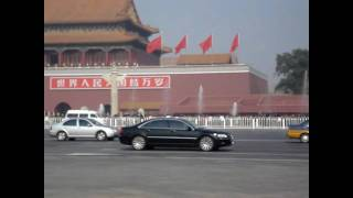 beijing 2009 北京欢迎你