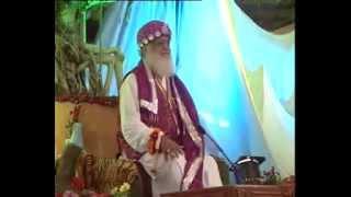 Jara Thahro Gurudeva | Shri Sureshanand ji Bhajan in divine presence of Sant Shri Asaram Bapu ji