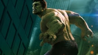 Mark Ruffalo Says No Standalone HULK Film is in the Works - AMC Movie News