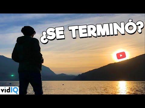 No RENUNCIES a YouTube ¡Mira Esto Ahora! | vidIQ en español