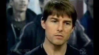 hqdefault - Tom Cruise Treating Depression