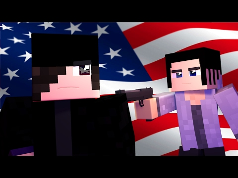Minecraft The Purge - KILLING THE PRESIDENT! #20   Minecraft Roleplay
