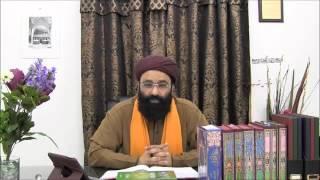 Story~Meeting With Prophet Muhammad saww~Wali Bu Ali Shah Qalandar rh~Allama Mukhtar sb~By Sawi