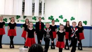 dwyer school of irish dance i m shipping up to boston