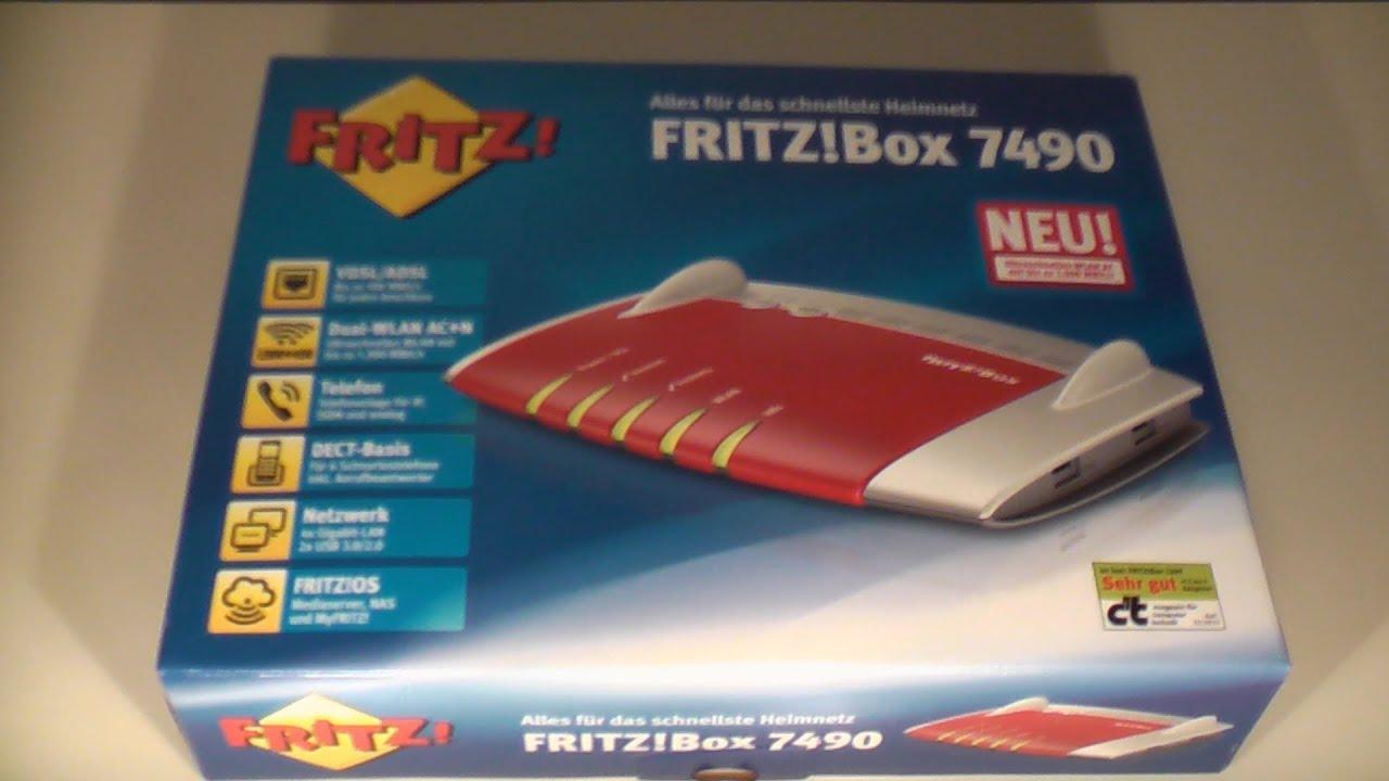 Come configurare qualsiasi modem FritzBox con TIM ...