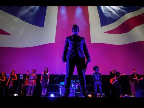 History of British Music - Musical Performance - Urban Soul Orchestra