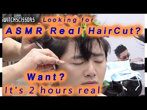 asmr-men's-haircut-(2-hours)