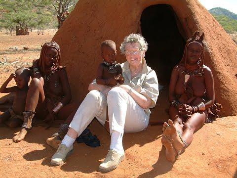 Namibia (2004) Full trip