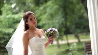 Wedding video 2014. Свадьба 2014 Карина и Андрей