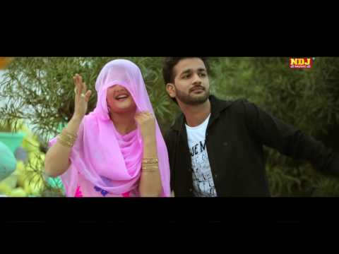 Bhodiya || एक तू है बहू गाल में ॥ Anjali Raghav || Mohit Sharma || New Haryanvi Song 2017 #NDJ Music