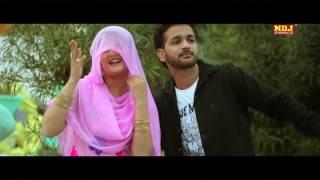 Bhodiya || एक तू है बहू गाल में ॥ Anjali Raghav || Mohit Sharma || New Haryanvi Song 2017 #NDJ Music