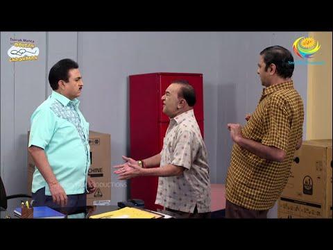 Download Gada Electronics Ka Sauda! | Taarak Mehta Ka Ooltah Chashmah | तारक मेहता का उल्टा चश्मा - Ep 3109