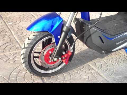 Hunter city mẫu xe máy điện sập nguồn tapdoanxedien.vn