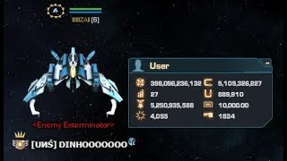 Darkorbit - Mission 100 ✔️ [Level 27]