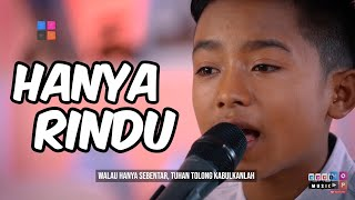 Betrand Peto - Hanya Rindu (Cover Acoustic) MP3
