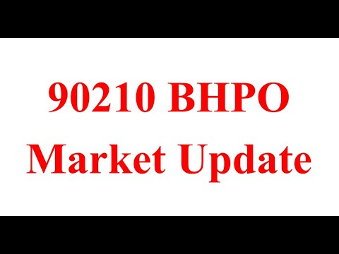 90210 Beverly Hills Post Office (BHPO) Area Pre-4th-Of-July Market Update
