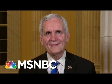 House Democrats Formally Request President Donald Trump's Tax Returns | The Last Word | MSNBC