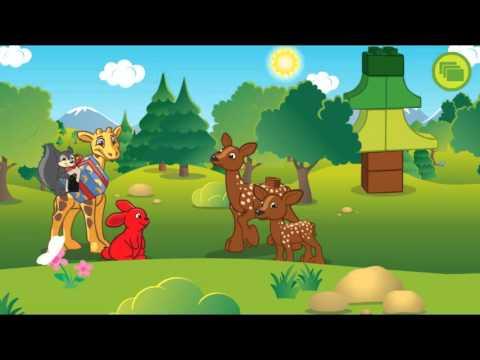 Флаги кролика 2 - Бесплатные онлайн игры на