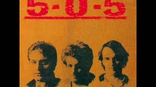 5-0-5 - 5-0-5 (Álbum completo)