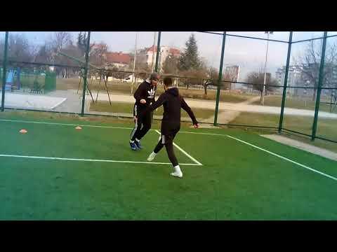 "FC ""Dame Gruev"" - Skopje - Тренинг - 20 и 21 Јануари 2018 - 2"