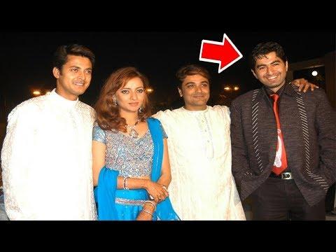 যীশু সেনগুপ্তের বিয়ের রিসেপশনে তারকাদের ঢল !! Jisshu Sengupta and Nilanjana Wedding