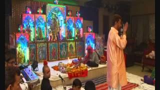 Mata Ka Jagran Song Tere dar te aye P-1 Live Sufi Singer Lucky Punjabi King of Folk