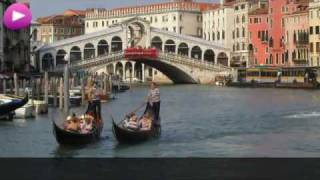 Venice, Italy Wikipedia travel guide video. Created by Stupeflix.com