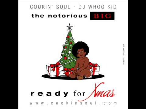 The Notorious B.I.G. - What Did I Want (Ready For Xmas)