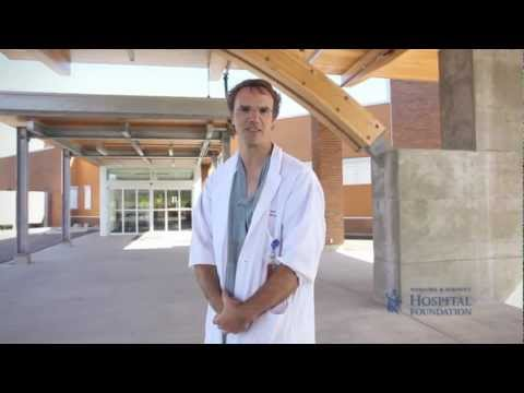 New Emergency Department - Tour