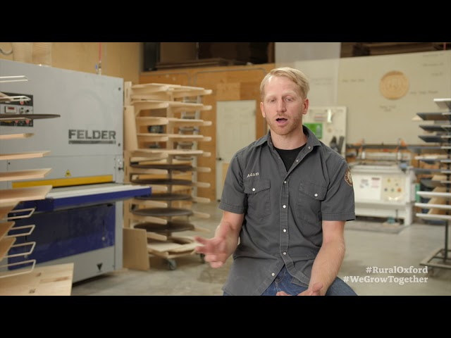 We Grow Together Video Series - Eddycrest Sewing Furniture
