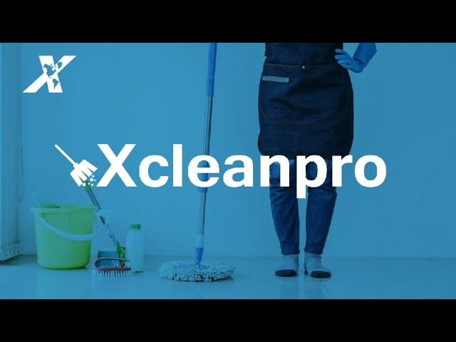 XCLEANPRO