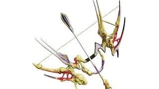 Best Bow For End GAME Mutalist Cernos?? Warframe