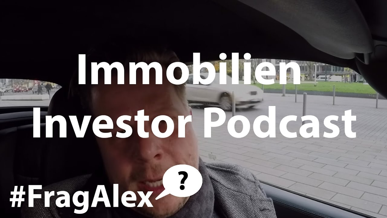immobilien investor podcast profi wissen zu immobilieninvestments komplett kostenlos. Black Bedroom Furniture Sets. Home Design Ideas