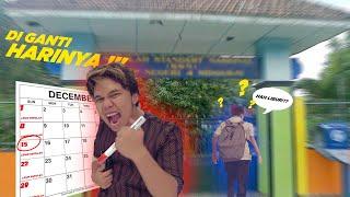 Download lagu PRANK FATEH TELAT SEKOLAH DI HARI MINGGU **ketipu!!!**