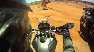 Kalahari Bike Challenge