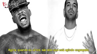The Game Ft Drake   100 (legendado   Tradução)