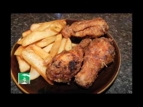 FARMERS MARKET: POTATO; NIGERIA'S DYING TREASURE