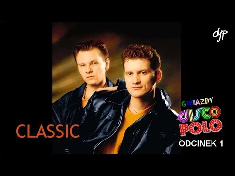 CLASSIC - Gwiazdy disco polo