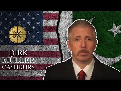 Dirk Müller - Das wird heiß! Die Hintergründe zum Bruch zwischen den USA und Pakistan
