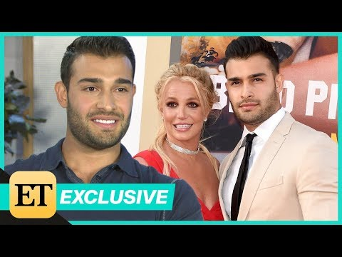 Sam Asghari 'Absolutely' Sees Marriage With Britney Spears (Exclusive)
