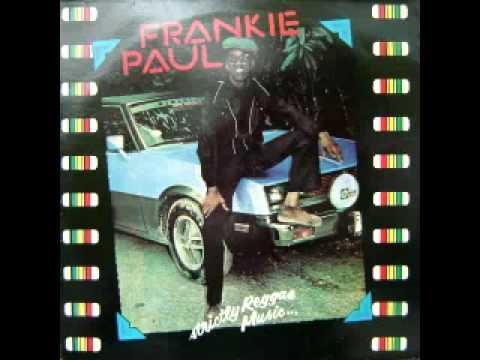 Frankie Paul - Brothers