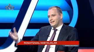 HERKES İÇİN SAĞLIK  UZM. DR. ALİ UĞUR ÜNAL ROMATOLOJİ UZMANI  01 04 2019